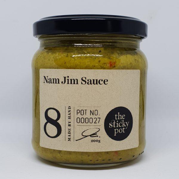 Nam Jim Sauce