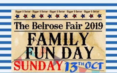 The Belrose Fair 2019 Family Fun Day