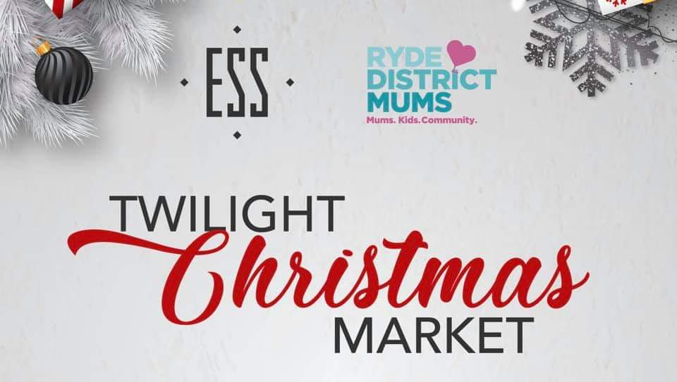 Ryde District Mum's Twilight Christmas Market